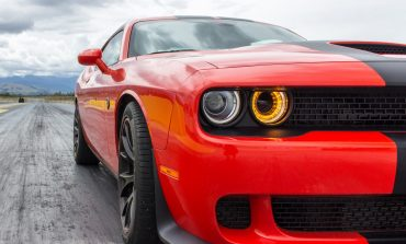 2016 Dodge Challenger Hellcat – Introverts Need Not Apply