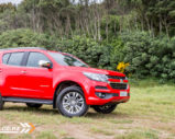 2017 Holden Trailblazer – Car Review – Big and Chunky