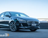 2017 Hyundai i30 1.6 Turbo Limited – Car Review – the Korean GTI
