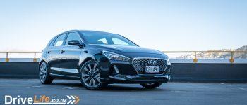 2017 Hyundai i30 1.6 Turbo Limited - Car Review - the Korean GTI