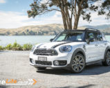2017 Mini Countryman S E All4 – Car Review – A Drivers Hybrid