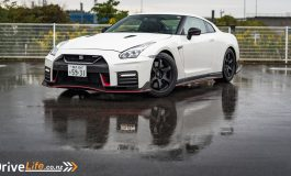 2017 Nissan GT-R NISMO – Car Review - The Most Exclusive Way To Lose Your License