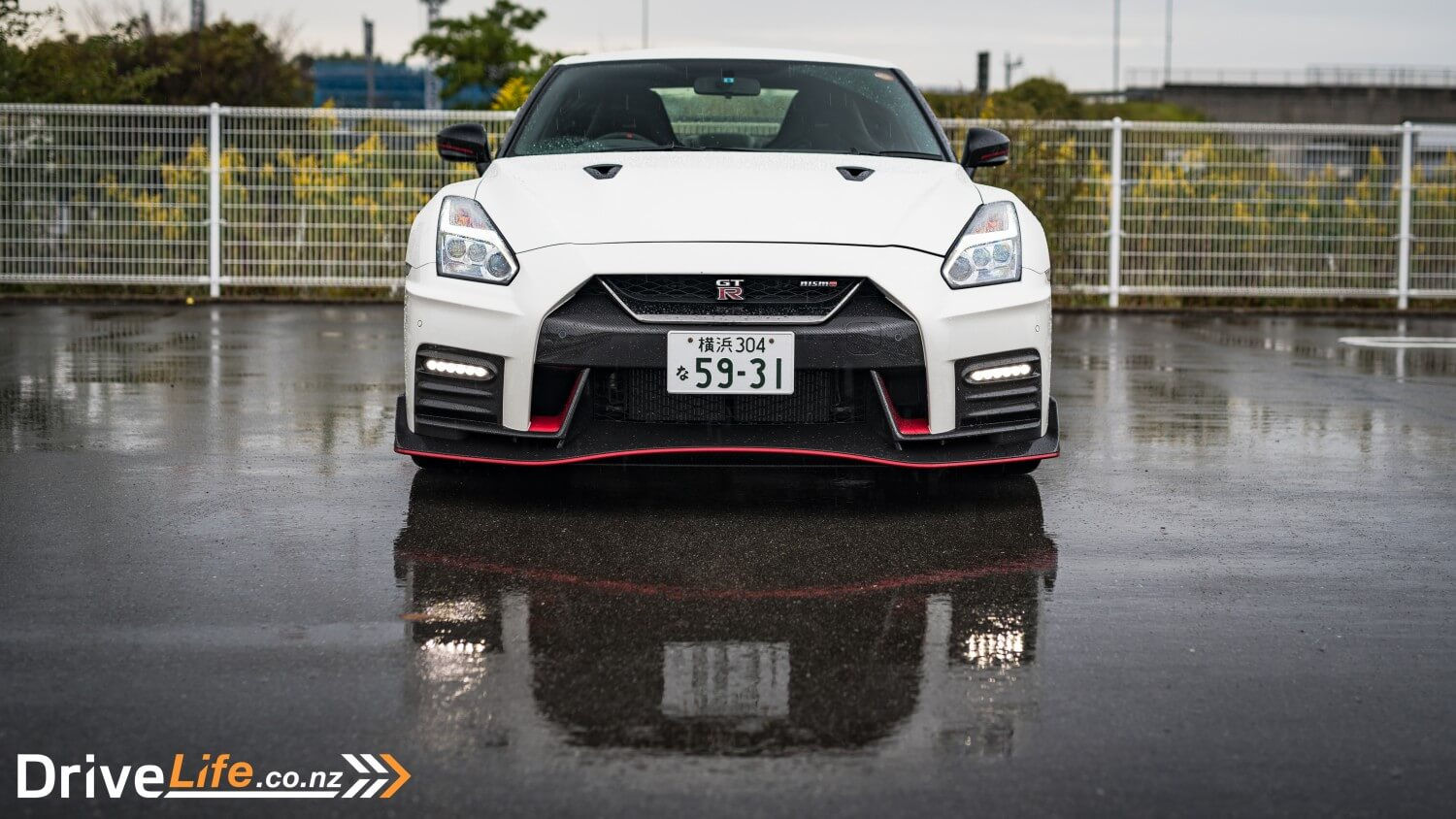2017 Nissan Gt R Nismo Car Review The Most Exclusive
