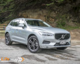 2017 Volvo XC60 T5 AWD Momentum – Car Review – Not German, think Swedish