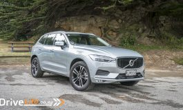 2017 Volvo XC60 T5 AWD Momentum - Car Review - Not German, think Swedish
