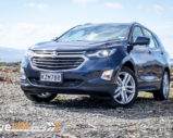 2017 Holden Equinox LTZ-V – New Car Review –  The Boy Racer SUV