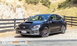 2018 Subaru WRX – New Car Review – Automatically Great?