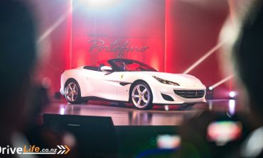 Out With The Old, In With The New: Ciao Ferrari Portofino