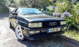 Project Rusty – Rob's Audi UR-Quattro – Part 33: Still No WoF!