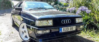 Project Rusty – Rob's Audi UR-Quattro – Part 33: Still No WoF!