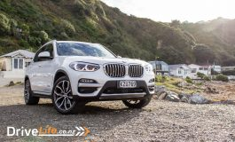 2017 BMW X3 xDrive30i – Car Review – Fits like a worn glove