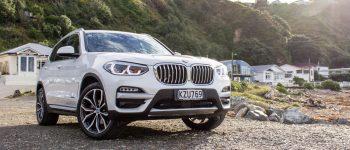 2017 BMW X3 xDrive30i – Car Review – Fits like a worn glove