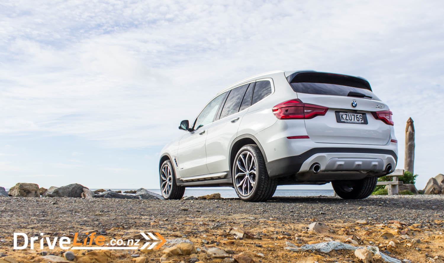 2019 bmw x3 review car and driver