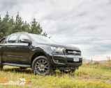 2017 Ford Ranger FX4 – New Car Review – Daily Commuter Ute?
