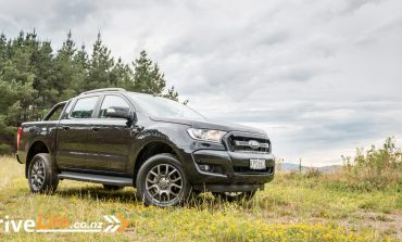 2017 Ford Ranger FX4 - New Car Review - Daily Commuter Ute?
