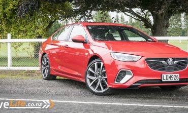NZ Launch of the 2018 Commodore and Commodore Tourer