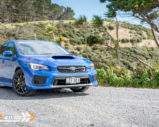 2018 Subaru WRX STi Premium – New Car Review – Full-Time Race Mode
