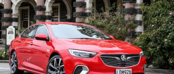 All-new Holden Commodore reveal in Wellington this Saturday