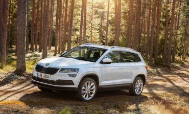 2018 Skoda Karoq - pricing released