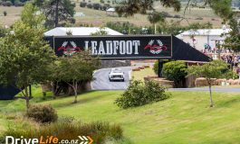 Leadfoot Festival 2018