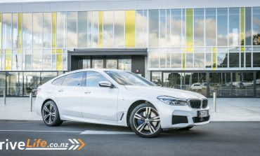 2018 BMW 640i xDrive Gran Turismo - Car Review - The niche driving machine