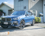 2018 BMW X3 M40i – Car Review – The Sports UV