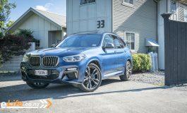 2018 BMW X3 M40i - Car Review - The Sports UV