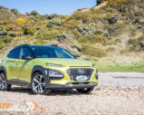 2018 Hyundai Kona Elite – Car Review – Intrepid Adventures
