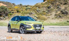 2018 Hyundai Kona Elite - Car Review - Intrepid Adventures