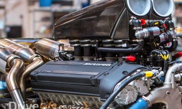 Project FZ12 : Fraser & Zac's Hand Built Supercar – Part 32: Airbox