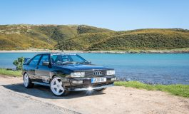 Project Rusty – Rob's Audi UR-Quattro – Part 34: Street Legal!