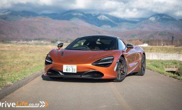 2018 McLaren 720S – Car Review - Get High On Speed
