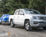 2017 VW Amarok V6 Highline – Car Review – The Urban Freight Train