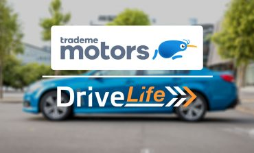 DriveLife announces partnership with Trade Me Motors