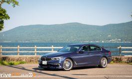 2018 BMW Alpina B5 First Impressions