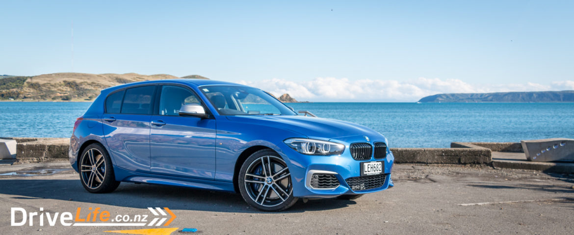 2018 BMW M140i – Car Review – Pocket Rocket?
