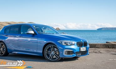 2018 BMW M140i - Car Review - Pocket Rocket?