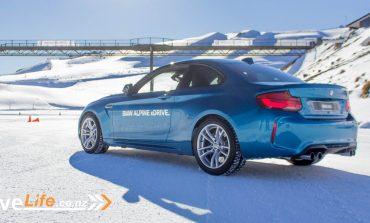 2018 BMW Alpine xDrive