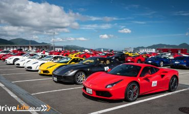2018 Ferrari Racing Days brought heat and passion to Fuji Speedway