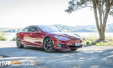 2018 Tesla Model S P100D - Car Review - Simply ludicrous