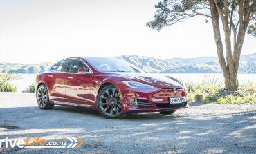 2018 Tesla Model S P100D - Car Review - Simply ludicrous