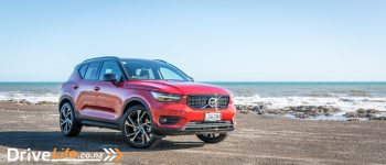 2018 Volvo XC40 T5 R-Design - Car Review - A different View of the compact SUV?