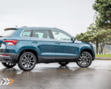 2018 Skoda Karoq TSI Ambition + – Car Review – the Yeti's successor