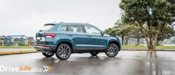 2018 Skoda Karoq TSI Ambition + - Car Review - the Yeti's successor