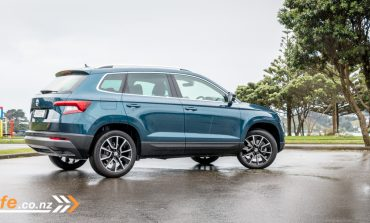 2018 Skoda Karoq TSI Ambition + - Car Review - the Yeti's successor