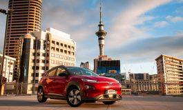 Hyundai launch all-new Kona Electric