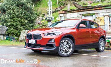 2018 BMW X2 sDrive18i – New Car Review – Triple Treat