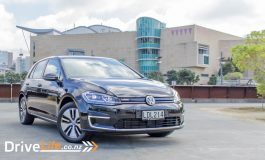 2018 VW e-Golf – New Car Review – Power to the People