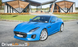 2018 Jaguar F-Type P300 R-Dynamic Special Edition - Car Review - Reinventing the base model