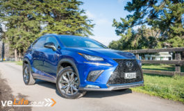 2018 Lexus NX 300 F Sport - Car Review - The luxury small SUV?